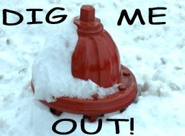 Do You Know Where Your Hydrant Is?